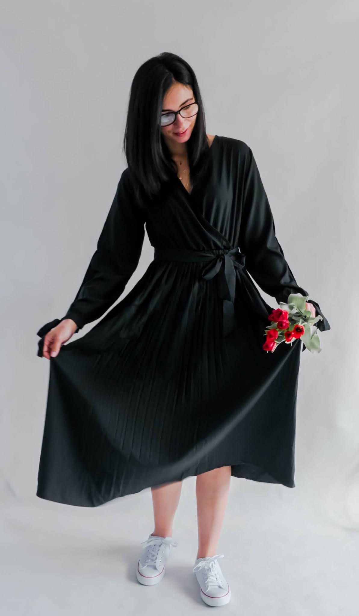 Rozkloszowane sukienki na lato 2021