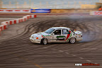 Ford Sierra drifter driven by Marco Stellino from Italy
