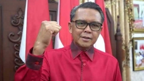 Diduga Terjerat Korupsi, KPK Tangkap Gubernur Sulsel Nurdin Abdullah.
