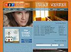 Susan Werner - 2008