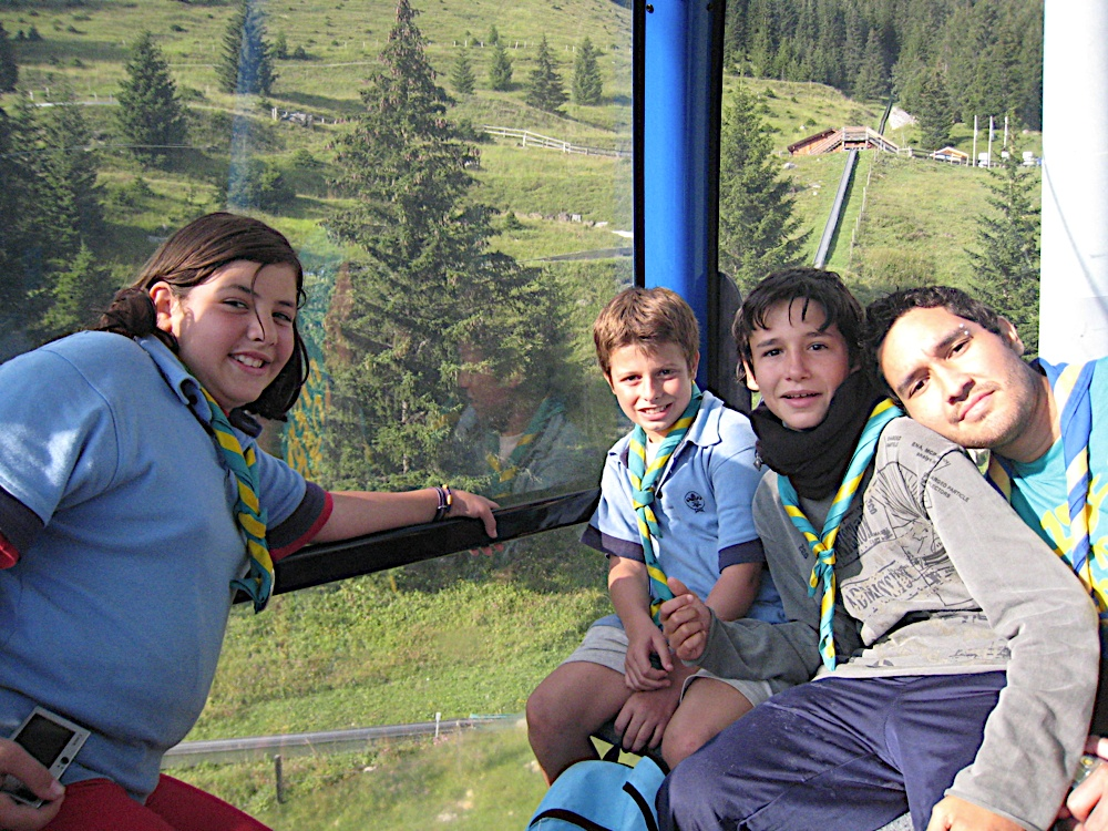 Campaments a Suïssa (Kandersteg) 2009 - IMG_4332.JPG