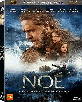 Download Noé (2014) BRrip Blu-Ray 1080p Dublado – Torrent