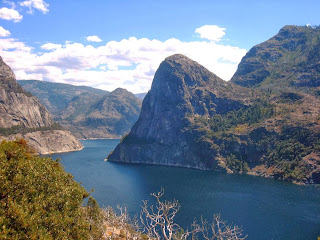 2008 Hetch Hetchy to Lake Vernon