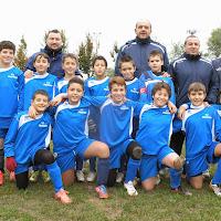 Under 12 - Calcio giovanile 2012/2013