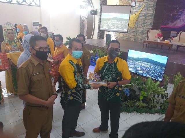 Sempat Ditunda, Rakornis Pariwisata Digelar di Kotabaru