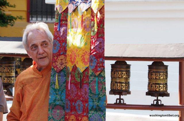 HH Sakya Trizins Mahakala Initiation at Sakya Monastery - 08-ccP5070045%2BB72.JPG