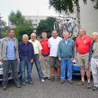 Cykloexpedice TARDOŠ 2009