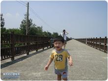 通霄海岸線腳踏車步道