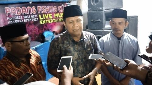 Tapian Suku Jambak Nan Batujuah Gelar Acara Silaturahmi, Ini Pesan Penting Irwan Basir Datuk Rajo Alam