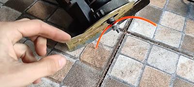 Como construir uma roçadeira em casa