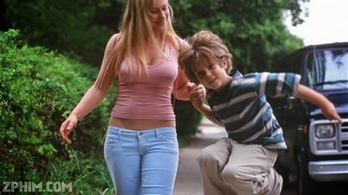 Ảnh trong phim Thời Niên Thiếu - Boyhood 3