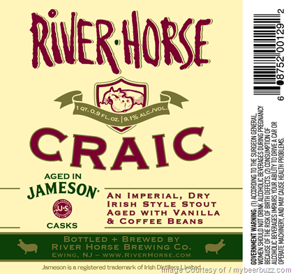 Image result for river horse craic