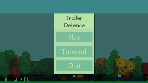 Trailer Defence