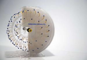 Chế tạo thành công động cơ chạy bằng hơi nước trong không khí