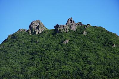 Взгляд на вершину