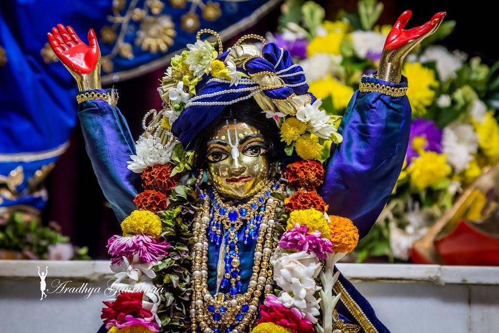 ISKCON Mayapur Deity Darshan 31 Dec 2016 (34)