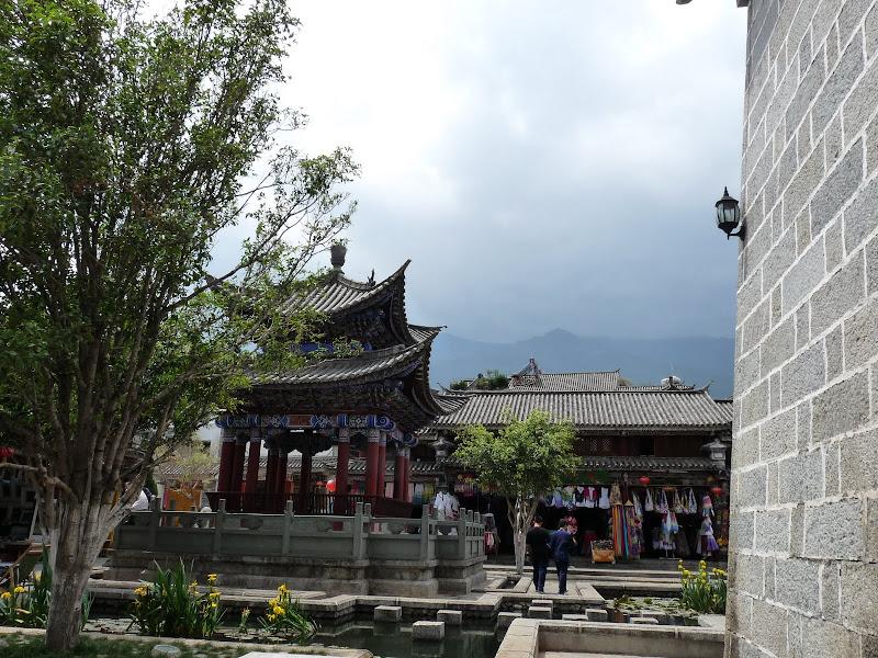 CHINE .Yunnan DALI 2 - P1170481.JPG