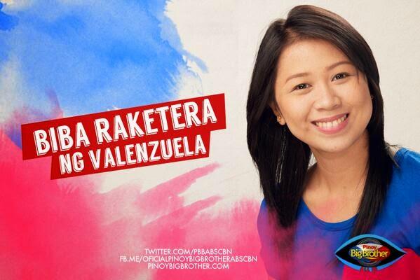 Cess Mae Visitacion Pinoy Big Brother All In 27-04-2014