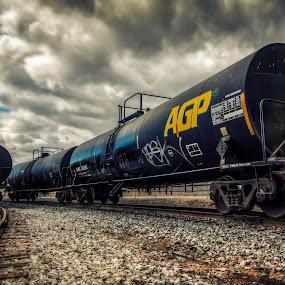 Agp by Joe Hamel - Digital Art Things