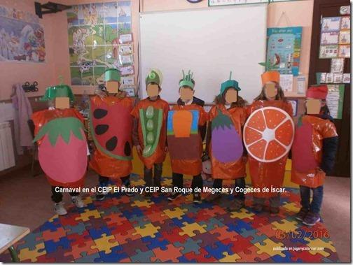 Carnaval (CEIP El Prado y CEIP San Roque - Megeces y Cogeces de Iscar) (5) 1