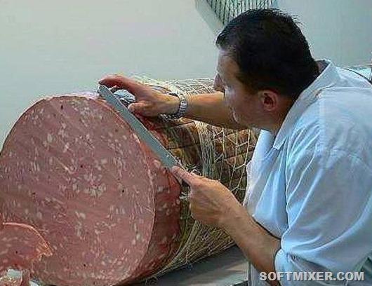 Интересные факты о сосисках и колбасе
