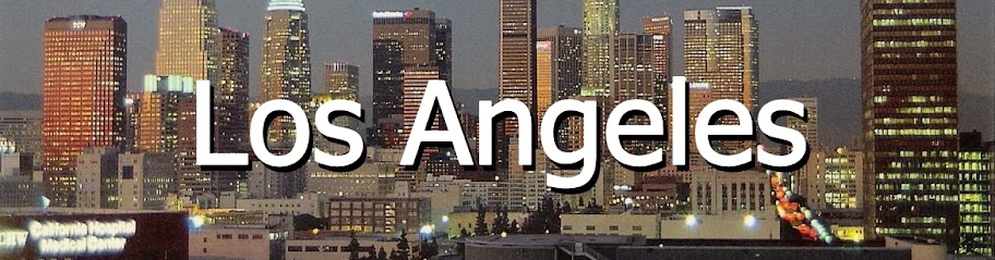 S.O.S Los Angeles