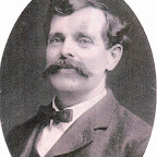 Will Clements, Aunt Lottie's (Lottie Gleaves) husband