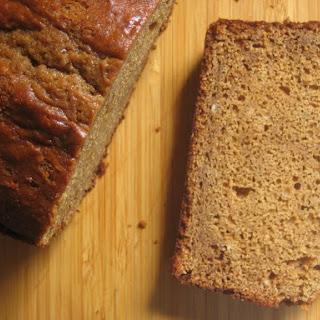 Gallagher's Brown Bread.