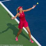 Kristina Mladenovic - Rogers Cup 2014 - DSC_3423.jpg