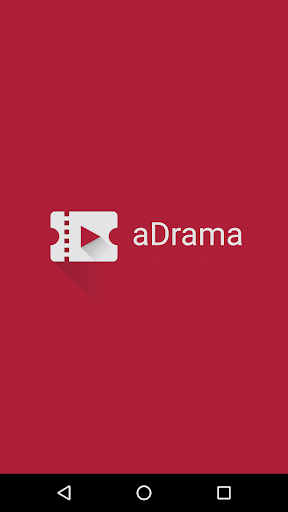 aDrama 3.8.1 screenshots 1