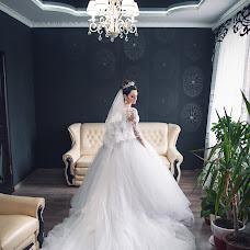 Wedding photographer Vitaliy Matviec (vmgardenwed). Photo of 20.11.2017