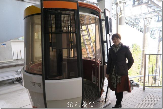 德島阿波舞 眉山纜車 (86)