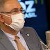 Brasil antecipou mais de 16 milhões de doses de vacinas, diz Queiroga