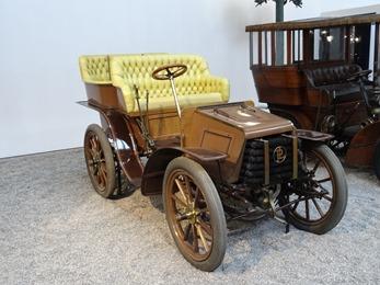 2017.08.24-058 Panhard Levassor Tonneau Type B 1902
