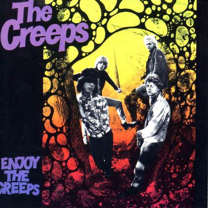 ¡Feria Internacional del Disco de Valencia! The+Creeps+cover+enjoy+
