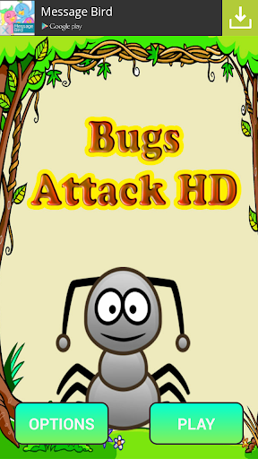 Bugs Attack HD