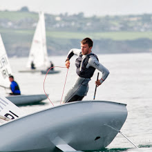 Irish Laser Nationals