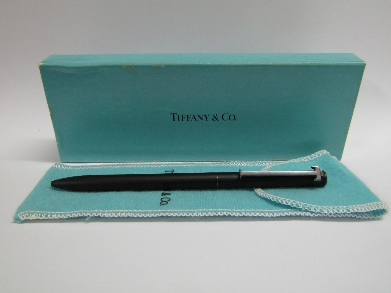 Tiffany & Co. T-Clip Pen