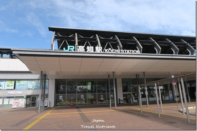 日本四國高知Kochi Pacific Hotel (1)