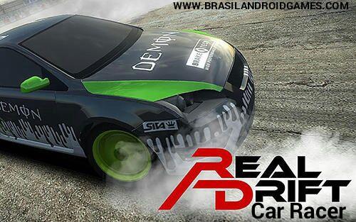 Real Drift Car Racer Imagem do Jogo