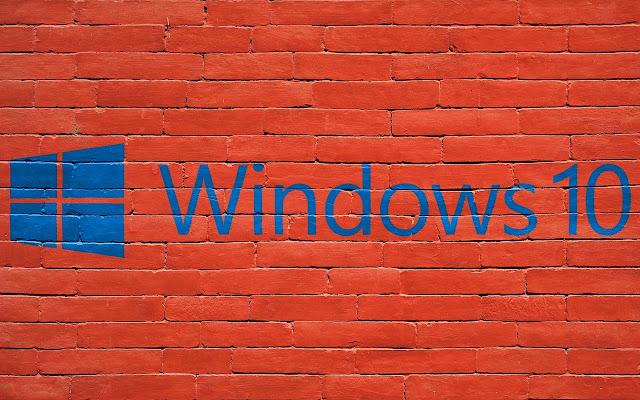 Windows, Windows 7 to Windows 10