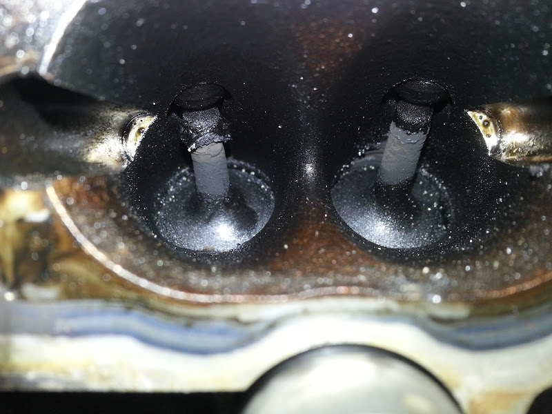 DIY: TSI Valve Cleaning in detail (Get Rid of That Carbon