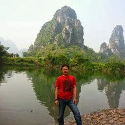 Xuan Hu