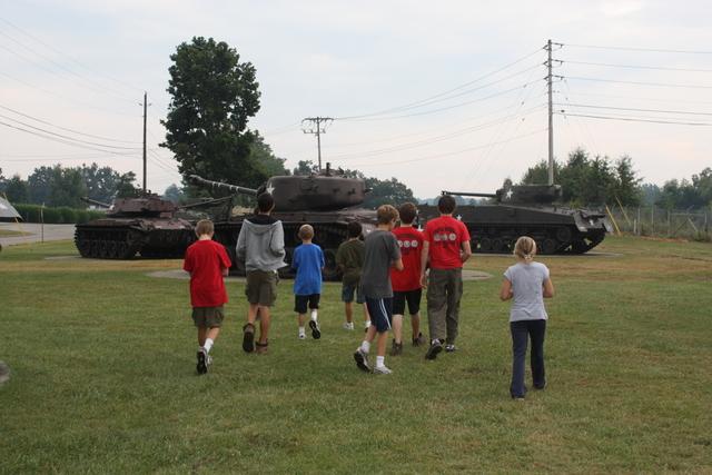 2009 Fort Knox - 046.JPG