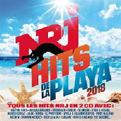 CD NRJ Hits de la Playa - Vários Artistas (Torrent) download