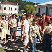 Gasilska parada, Ilirska Bistrica 2006 - P0103563.JPG