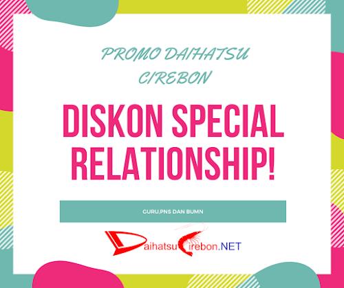 Promo Daihatsu Cirebon Terbaru
