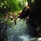 La piscina natural