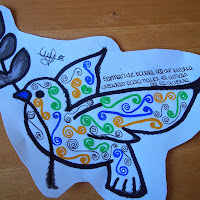 Dia de la pau ESO