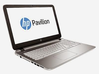 HP Pavilion p212nk